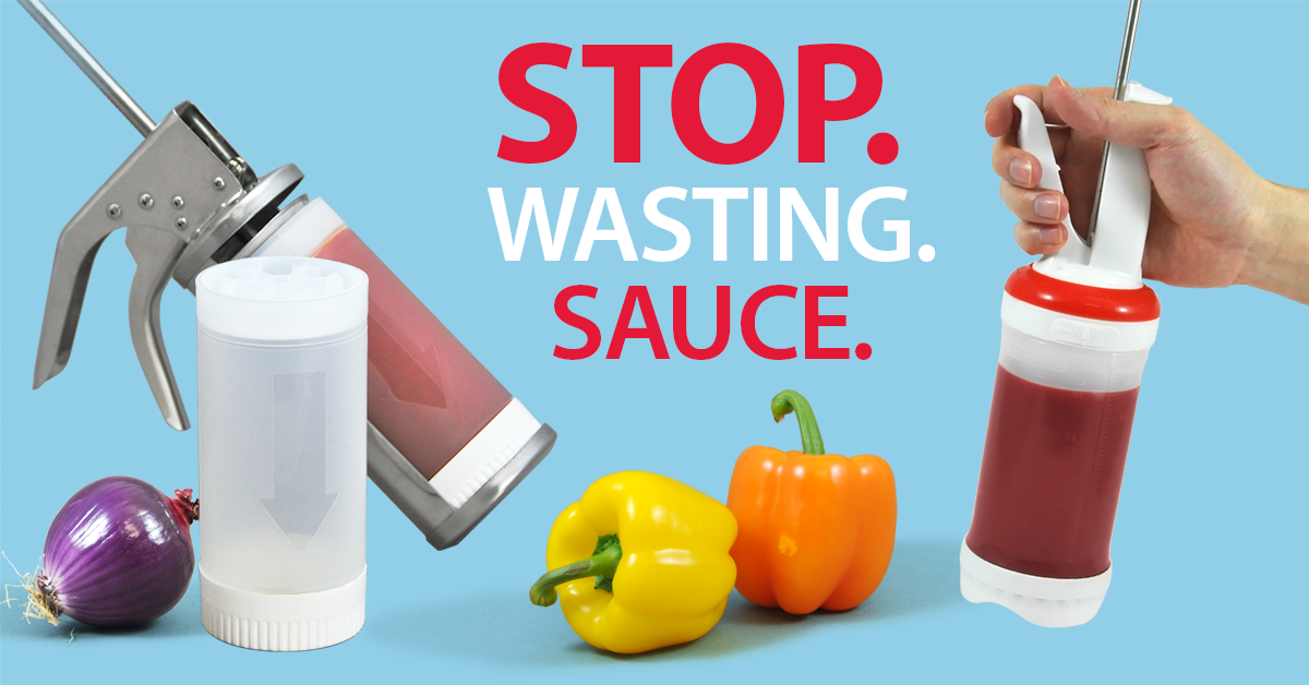 fifo_innovations_stop_wasting_sauce